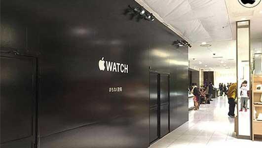 Apple Watch проверка серийного номера онлайн