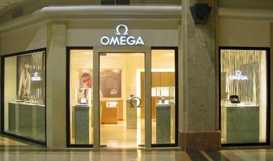 Проверка серийного номера часов Omega