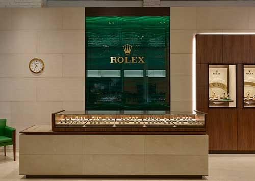 Проверка серийного номера часов Rolex